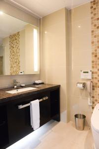 I Square Hotel, Hotely  Gimhae - big - 2