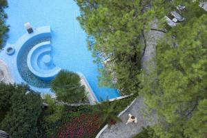 Hotel Bristol Buja, Hotel  Abano Terme - big - 30