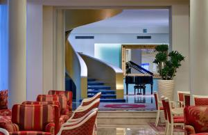 Hotel Bristol Buja, Hotel  Abano Terme - big - 16