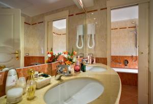 Hotel Bristol Buja, Hotel  Abano Terme - big - 22