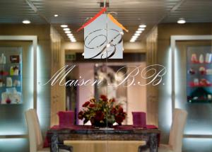 Hotel Bristol Buja, Hotel  Abano Terme - big - 15
