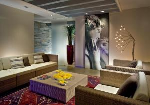 Hotel Bristol Buja, Hotel  Abano Terme - big - 14