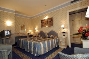 Hotel Bristol Buja, Hotels  Abano Terme - big - 24