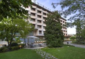 Hotel Bristol Buja, Hotels  Abano Terme - big - 1