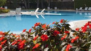 Hotel Bristol Buja, Hotel  Abano Terme - big - 27