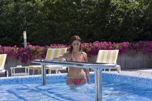 Hotel Bristol Buja, Hotels  Abano Terme - big - 26
