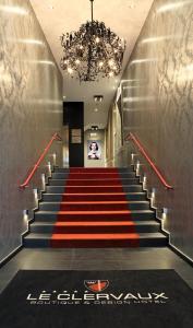 Le Clervaux Boutique - Hotel - Clervaux