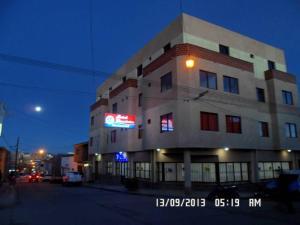 Hotel Frontera, Hotels  La Quiaca - big - 17