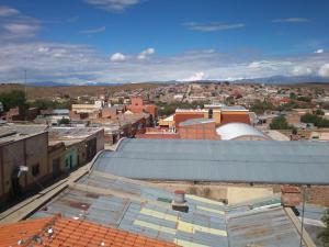 Hotel Frontera, Hotels  La Quiaca - big - 13