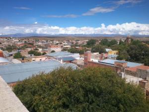 Hotel Frontera, Hotels  La Quiaca - big - 12