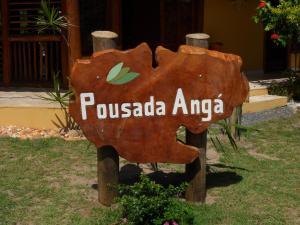 Pousada Anga