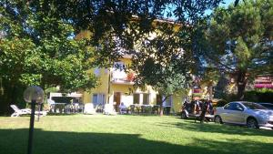 Bikehotel Toresela am Gardasee, Hotel  Nago-Torbole - big - 39
