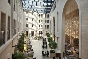 Waldorf Astoria Jerusalem (27 of 35)
