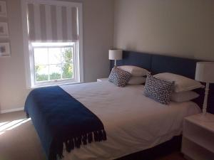 Kenjockity Self Catering Apartments, Apartmány  Hermanus - big - 19