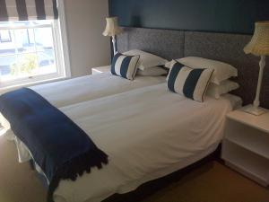 Kenjockity Self Catering Apartments, Apartmány  Hermanus - big - 31