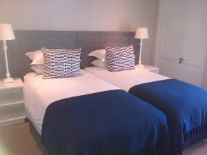 Kenjockity Self Catering Apartments, Apartmány  Hermanus - big - 33