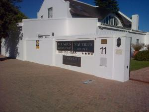 Kenjockity Self Catering Apartments, Apartmány  Hermanus - big - 50