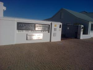 Kenjockity Self Catering Apartments, Apartmány  Hermanus - big - 78