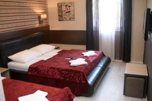 Motel Villa Luxe, Motely  Mostar - big - 3