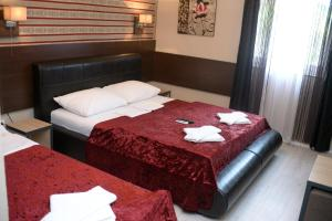 Motel Villa Luxe, Motels  Mostar - big - 9