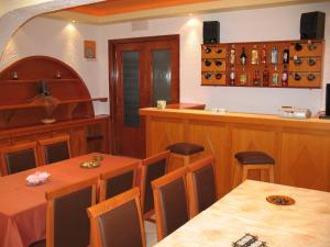 Aegeon Hotel, Hotels  Naxos Chora - big - 26