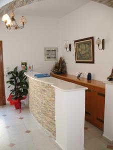 Aegeon Hotel, Hotels  Naxos Chora - big - 23