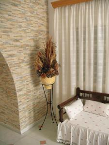 Aegeon Hotel, Hotels  Naxos Chora - big - 24