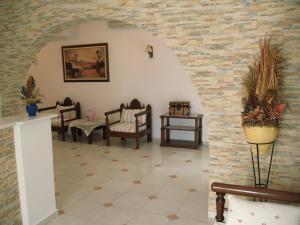 Aegeon Hotel, Hotels  Naxos Chora - big - 25