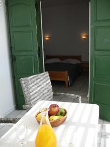 Aegeon Hotel, Hotels  Naxos Chora - big - 13