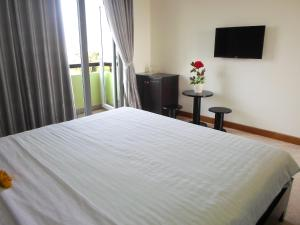 Paradise Hotel, Hotels  Hoi An - big - 6