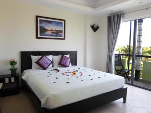 Paradise Hotel, Hotels  Hoi An - big - 30