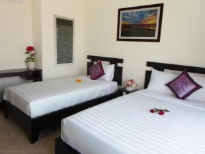 Paradise Hotel, Hotels  Hoi An - big - 34