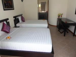 Paradise Hotel, Hotels  Hoi An - big - 37