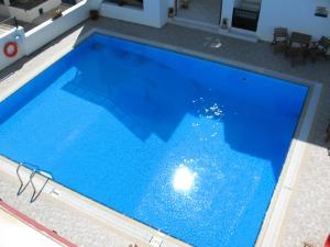 Aegeon Hotel, Hotels  Naxos Chora - big - 28