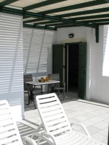 Aegeon Hotel, Hotels  Naxos Chora - big - 16
