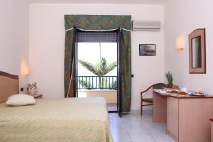 Hotel Za Maria, Hotel  Santo Stefano di Camastra - big - 27