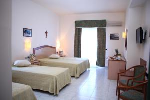 Hotel Za Maria, Hotel  Santo Stefano di Camastra - big - 28