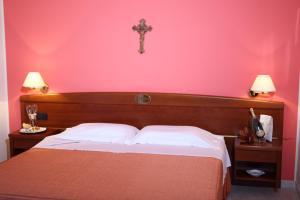 Hotel Za Maria, Hotel  Santo Stefano di Camastra - big - 31