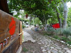 Гостевой дом Nar Pansiyon, Олимпос