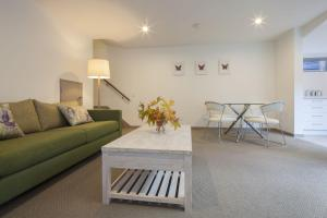 22 Hallenstein Apartments, Apartmanok  Queenstown - big - 3