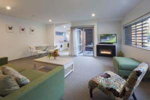 22 Hallenstein Apartments, Apartmanok  Queenstown - big - 4