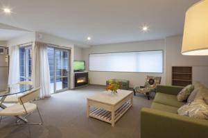22 Hallenstein Apartments, Apartmanok  Queenstown - big - 5