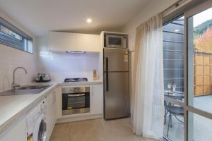 22 Hallenstein Apartments, Apartmanok  Queenstown - big - 8