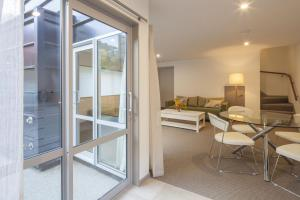 22 Hallenstein Apartments, Apartmanok  Queenstown - big - 11