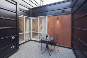 22 Hallenstein Apartments, Apartmanok  Queenstown - big - 16