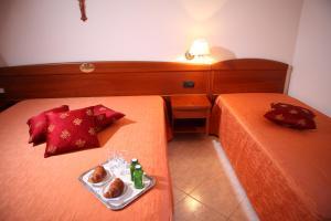 Hotel Za Maria, Hotel  Santo Stefano di Camastra - big - 23