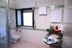 Hotel Za Maria, Hotel  Santo Stefano di Camastra - big - 22