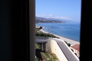 Hotel Za Maria, Hotel  Santo Stefano di Camastra - big - 21