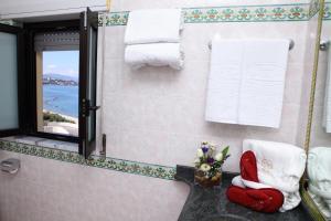 Hotel Za Maria, Hotel  Santo Stefano di Camastra - big - 20