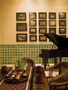 The Phoenix Hotel Yogyakarta - MGallery by Sofitel, Hotels  Yogyakarta - big - 36